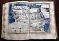 Francesco Berlinghieri, Geographia, incunabolo per niccolò di lorenzo, firenze 1482, 25 africa 01.jpg