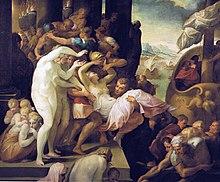 aphrodite and the trojan war summary