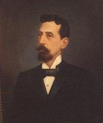 Francisco de Borja de Almeida Corte-Real