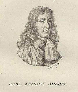 Carl Gustav von Amling