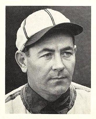 Frank Grube - Grube in 1941