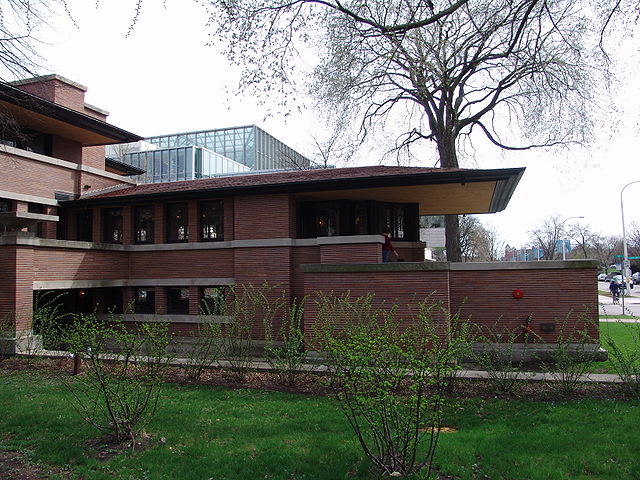 Frank Lloyd Wright Home And Studio Price