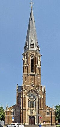 Frankfurt, Antoniuskirche (Rödelheim).jpg