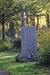 Frankfurt, Hauptfriedhof, Birgenair-Gedenkstein (1).jpg