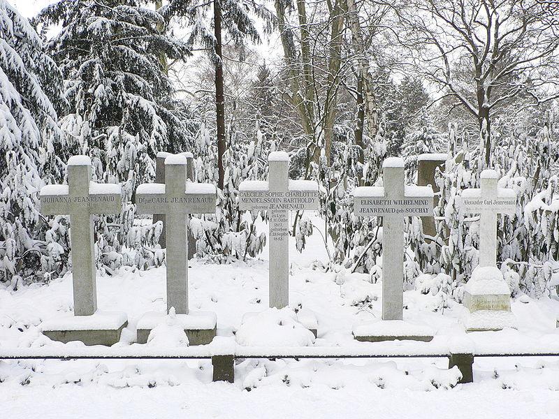 Fișier:Frankfurt Hauptfriedhof Mendelssohn.JPG