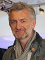 Frankfurter Buchmesse 2011 - Dominic Raacke (cropped).JPG