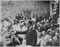 Franklin D. Roosevelt campaign in Hyde Park - NARA - 196983.tif