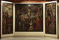 Frans Francken I (1542-1616) - Triptiek van de calvarie (1585) - Sevilla Bellas Artes 22-03-2011 11-16-00.jpg