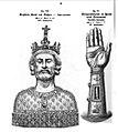 Franz Bock, Das Heiligtum zu Aachen, Seite 08.jpg
