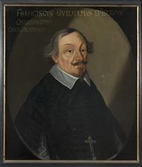 Franz Wilhelm von Wartenberg 1593-1661, greve