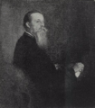 Franz von Lenbach - Herr Professor Reinhold Begas.png