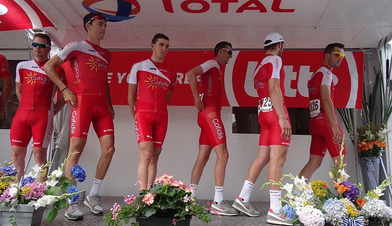 Frasnes-lez-Anvaing - Tour de Wallonie, étape 1, 26 juillet 2014, départ (B047).JPG