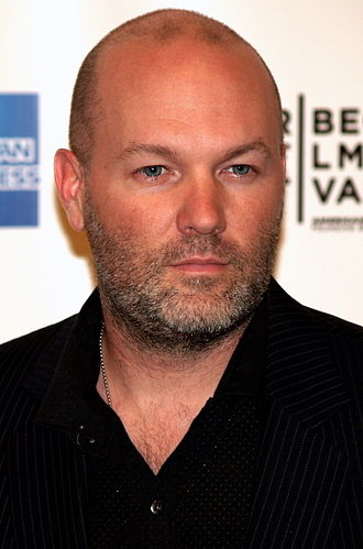 Fred Durst - Durst at the premiere of Baby Mama at the 2008 Tribeca Film Festival