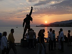 Freddy Statue Montreux Sunset.jpg