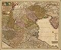 Frederick De Wit - Dominii Veneti in Italia in Partes Accurate divisi ac Statuum Ducum Parmae, Mutinae, Mantuae et Mirandolae, Novissima descriptio edita.jpg
