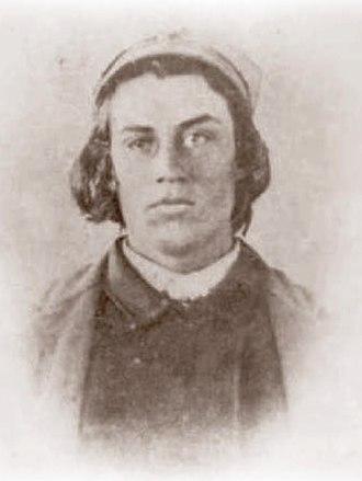 Children of Joseph Smith - Image: Frederick G. W. Smith