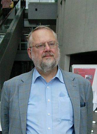 Frederik Kortlandt - Frits Kortlandt