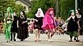 Fremont Solstice Parade 2010 - 346 (4720312134).jpg