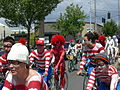 Fremont naked cyclists 2007 - 22.jpg
