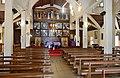 French Guiana Macouria church int 2013.jpg