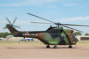 French army AS 330B puma at riat 2010 arp