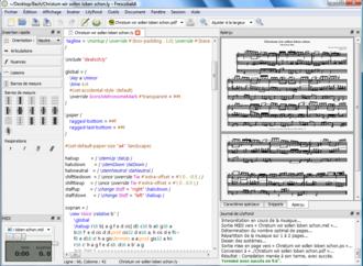 Frescobaldi (software) - Image: Frescobaldi