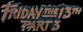 Friday 13th Part 3 logo.png