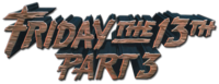 Friday 13th Part 3 logo.png