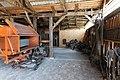 Friesoythe Gehlenberg - Mühlenstraße - Kulturzentrum - Sägewerksmuseum in (dmt) 02 ies.jpg