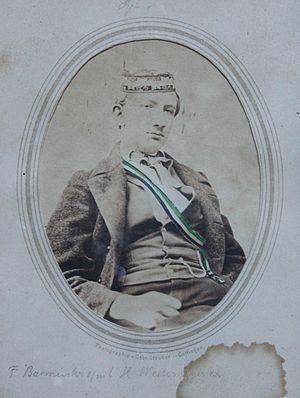 Fritz Bacmeister