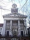 front augustinuskerk