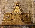 Frontignan-Église Saint Paul-Retable-20130817.jpg