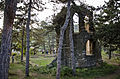 Gërmadhat e Kishës Sakse, Stan Tërg - 3.jpg