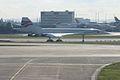 G-BOAB BAc - Aerospatiale Concorde British Airways (8414567912).jpg