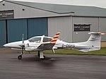 G-DGPS Diamon Twin Star 42 Flight Calibration Services Ltd (34990048331).jpg