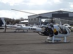 G-RAWS Executive Helicopter (25829829563).jpg