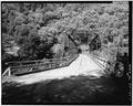 GENERAL 'BARREL SHOT' VIEW - Purdon Crossing Bridge, Nevada City, Nevada County, CA HAER CAL,29-NEVCI.V,1-1.tif