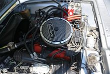 Px Gm Ci Engine In Avanti Ii on 1998 350 Chevy Vortec Engine