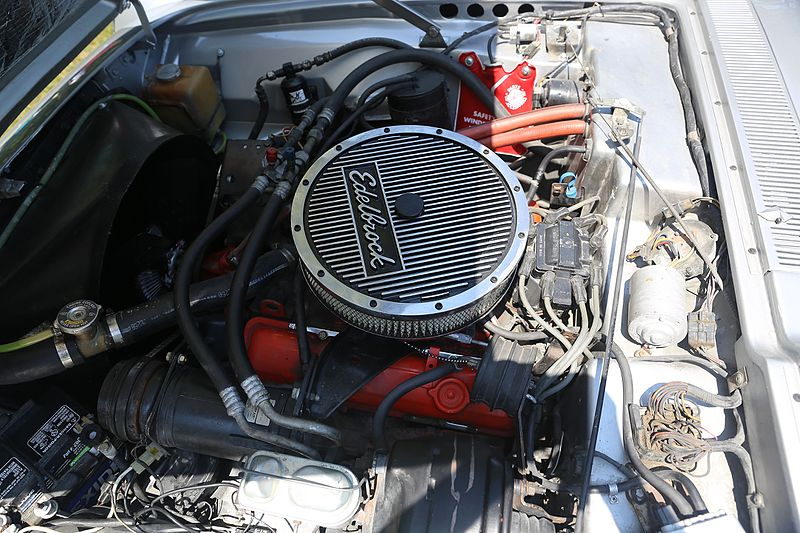 Px Gm Ci Engine In Avanti Ii
