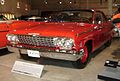 GM Heritage Center - 065 - Cars - 1961 Bel Air Bubble Top.jpg