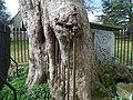 GOC Watton-at-Stone 030 Grimston's tomb, St Peter's Church, Tewin (27483085951).jpg