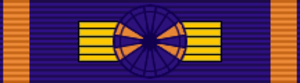 Eduardo Ferro Rodrigues - Image: GRE Order of Honour Grand Cross BAR