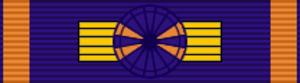 Francisco Pinto Balsemão - Image: GRE Order of Honour Grand Cross BAR