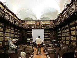 Gabinetto Vieusseux - Image: Gabinetto vieusseux 01