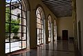 Galeria del palau Ducal de Gandia.JPG