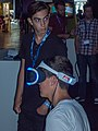 Gamescom 2015 Cologne Sony Morpheus Virtual Reality (20140172060).jpg