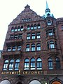 Gamla staden, Malmö, Sweden - panoramio (101).jpg