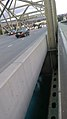 Gap on Senator George Stellar Bridge Wenatchee Washington.jpg