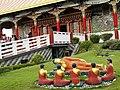 Garden of Field of Stupas (German Monastery) - Lumbini Development Zone - Lumbini - Nepal (13848651175).jpg