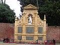 Garden of Remembrance - Lichfield - war memorial (6681152815).jpg